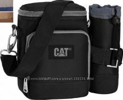 Новинка фирменная сумка САТ c термо-карманом для бутылки