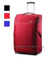 Облегченный чемодан CARLTON О2, 3 размера