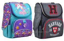 Школьные рюкзаки ТМ 1 Вересня в ассортименте