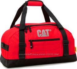 Фирменная спортивная сумка CAT 80023. Доставка бесплатно.