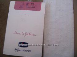 Новые фирменные колготки Chicco, Benetton, Cool Club