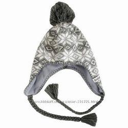 Новая стильная шапка Reebok. Оригинал