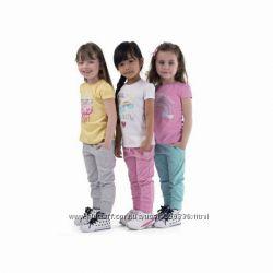 Новые красивенные  футболочки Chicco на 3-6 лет