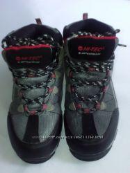 Ботинки непромокаемые Hi-Tec 37р.