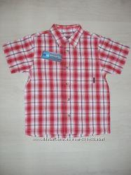 Рубашка 4-5лет Blue Base новая