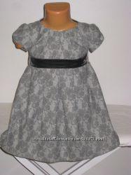 Теплое платье Mayoral как новое