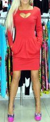 красивое новое  платье дешево отдаю