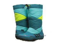 Сапоги Adidas Libria Padded Boot Primaloft. р. 32-40 Оригинал