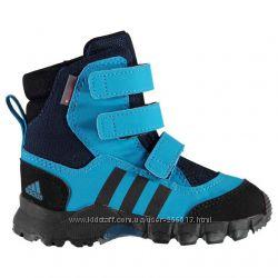 Adidas, зимние ботинки 25, 26, 27 размер, 17. 5, 16, 5, 15. 5 стелька