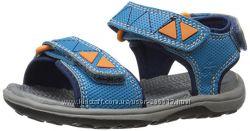 See Kai Run Mackinac Adjustable Sandal  34 размер, стелька 21. 5 см