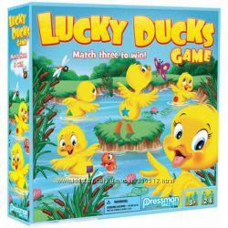 Игра Lucky Ducks счастливые утки