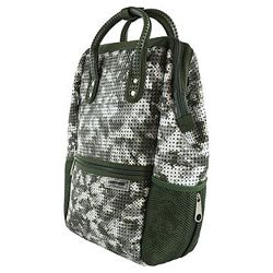 супер легкий рюкзак с камуфляжным принтом  Lightnine