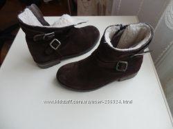 ботинки Mini Boden 32р 21см