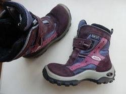 зимние ботинки Ecco 28р 18, 5см