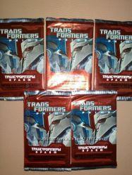 карточки Transformer Prime 5 упаковок