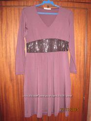 Нарядное платье на праздник