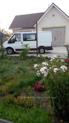 двор, гараж и летняя