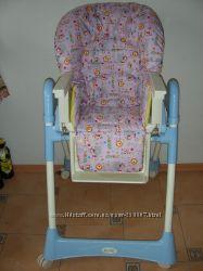 чехол на стульчик Chicco Mamma