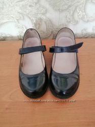 Туфлі для дівчинки lapsi 31 розмір