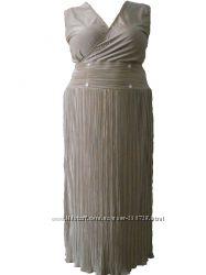 платье батал 54-56-58р.