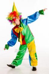 костюм клоуна прокат