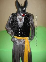 костюм волка  прока