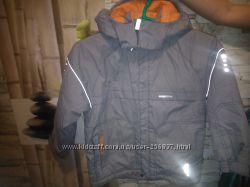 Куртка мальчику Рейма