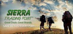 Sierra Trading Post Выкупаю после закрытия сайта для Украины
