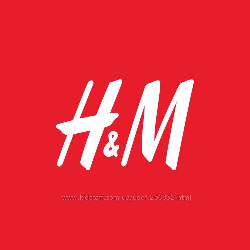 H&M Америка, США под минус, фри шип