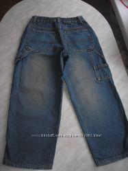 Стильные джинсы CHEROKEE состояние новых