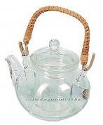 Чайник-заварник стеклянный