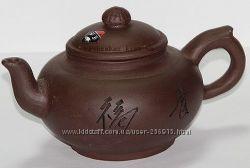 Чайник-заварник глиняный