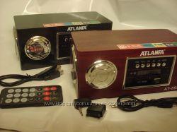 Радиоприёмник-спикер ATLANFA AT 8925 - NEW 2012