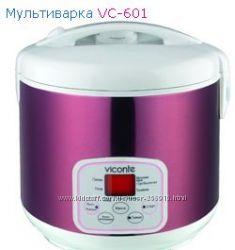 Мультиварка Viconte 4, 5 литра