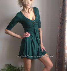 Motivi шикарное новенькое платье-баллон