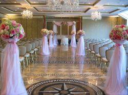 Свадьба, оформление свадьбы, букет невесты, свадебная арка