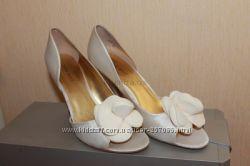 Туфли нарядные открытые Nina West, 8, 5