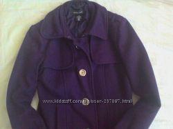 Стильное шерстяное пальто от Victorias Secret