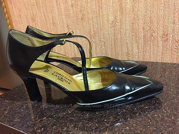 Туфлі жіночі, р. 36