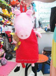 Сумка-игрушка Свинка Пеппа