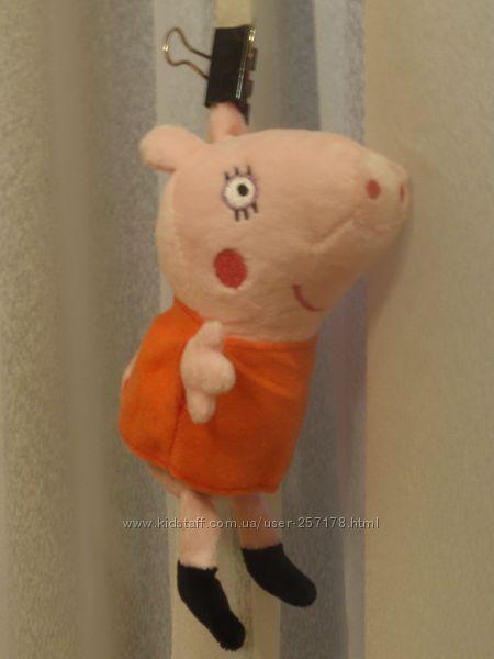 видео свинка пеппа канал бибизяка