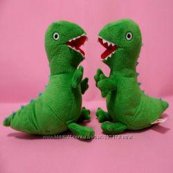 Peppa pig Динозавр, любимый друг Джорджа30 см