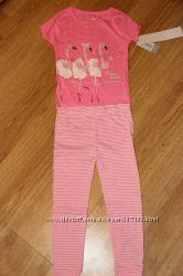 Пижама Carters 3т девочке