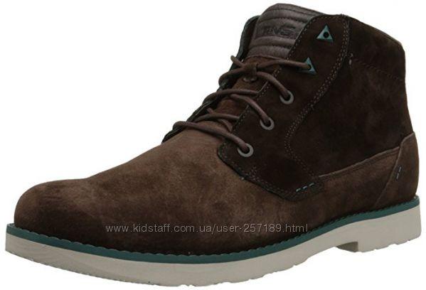 Мужские ботинки Teva Durban Boot 42, 44 размеры. Оригинал
