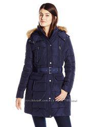 Женский зимний пуховик пальто Tommy Hilfiger размер XS, S. Оригинал