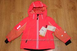 Зимняя куртка C&A Rodeo размер 98 кунда родео