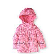 Демисезонная куртка Child of mine by Carters 3т