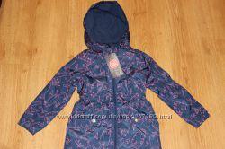 Новая детская ветровка куртка на флисе Cool Club 98, 110 размер