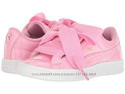 Детские сникерсы Puma кроссовки кеды 35 размер