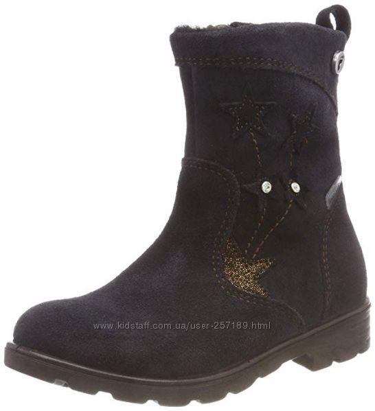 Детские демисезонные ботинки Ricosta Steffi 26, 31 размер рикоста